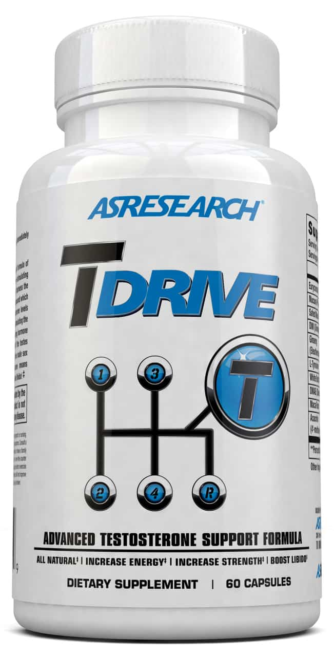 The Best Testosterone Booster Review
