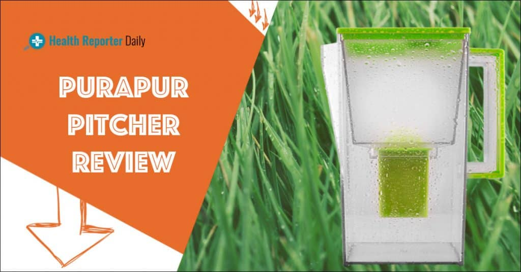 Turapur Pitcher Review