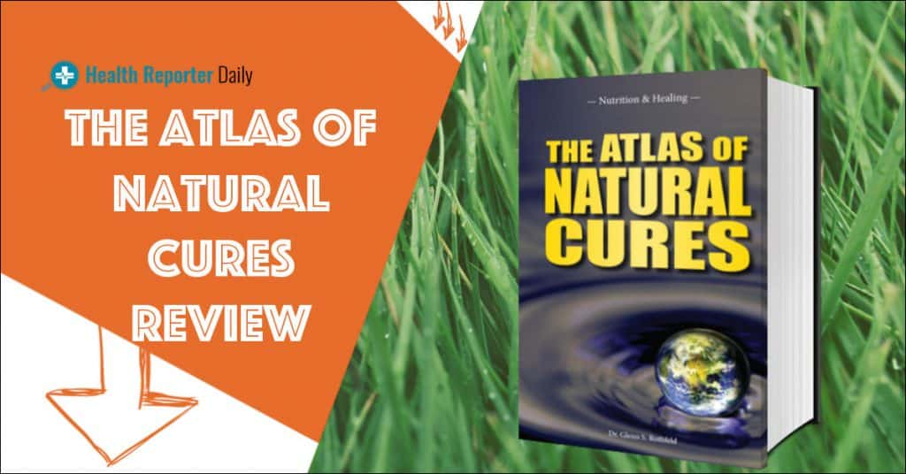 The Atlas of Natural Cures Reviews