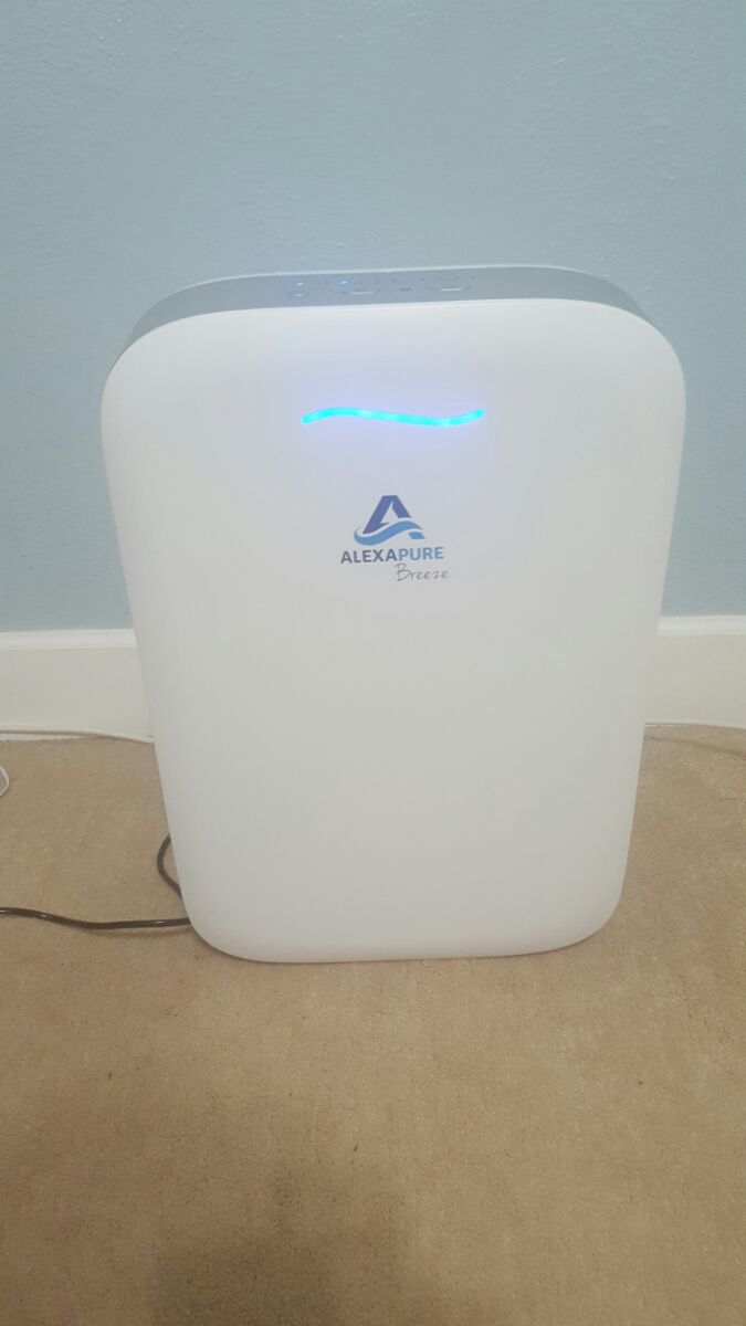 alexapure-breeze-air-purifier