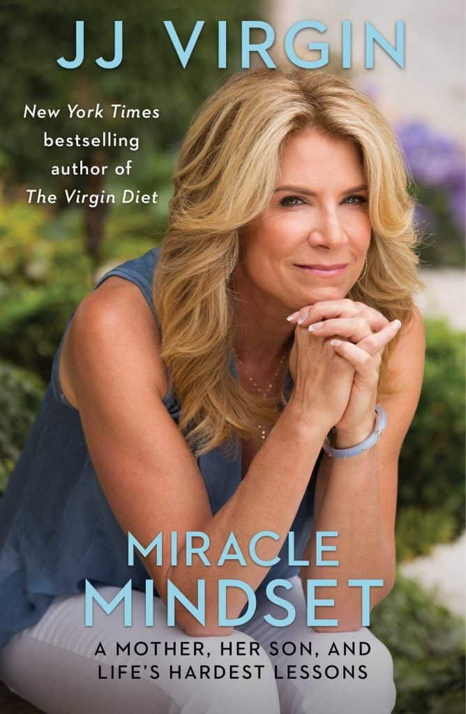 Miracle Mindset Review, JJ Virgin