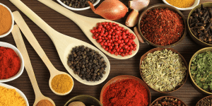 15 Foods, Herbs & Spices to Cleanse Your Body from Toxins