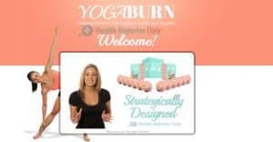 Zoe Bray-Cotton Yoga Burn System Review