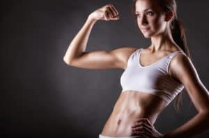 Five-Minute Workout: Fat Burning Exercises For Women