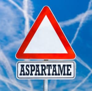 aspartame danger