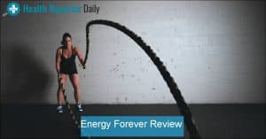Energy Forever Review