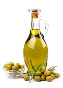 olive oil low cholesterol