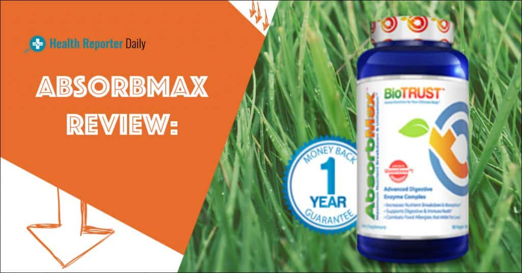 AbsorbMax Review