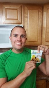 BioTrust Protein Cookies Review