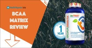 BCAA Matrix Review: Does it Actually Work?