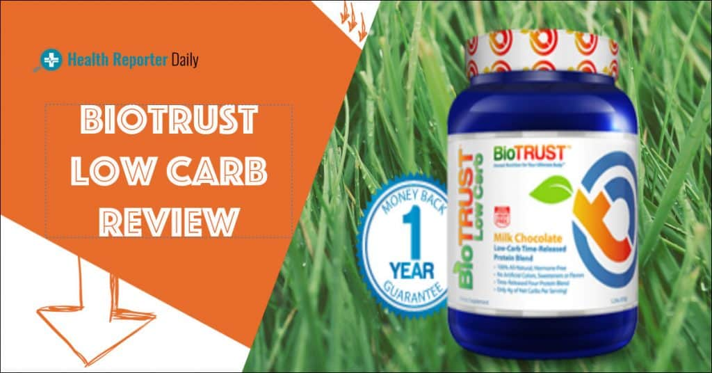 BioTrust Low Carb Review