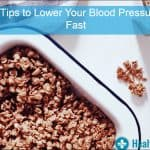 6 Easy Ways to Lower Your Blood Pressure Fast