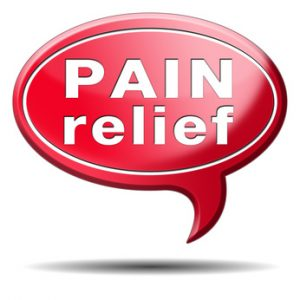 Pain Relief From Sitting All Day
