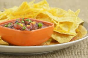 salsa healthy foods