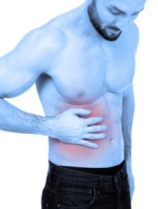 how to fix rib pain