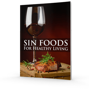 sin-foods-for-healthy-living-review