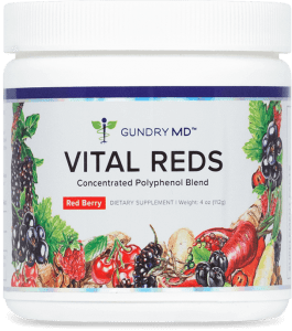 Where to Buy Gundry MD Vital Reds