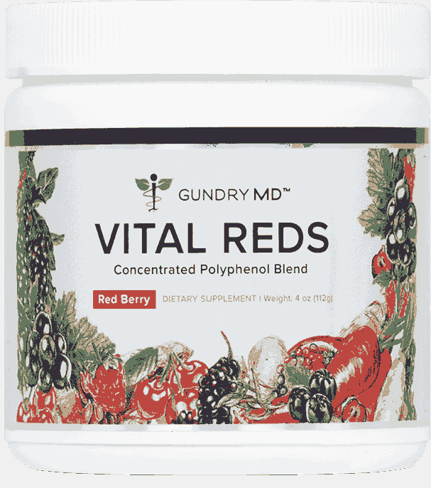 Where to Buy Vital Reds