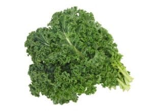 kale for memory