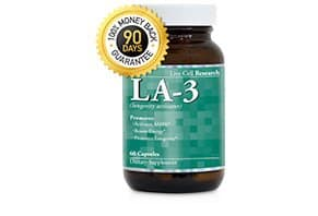 LA-3 Supplement Review