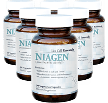 Niagen Review from Live Cell Research: Does it Work?