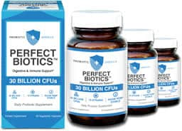 Perfect Biotics Review from Probiotics America: Does it Really Work?