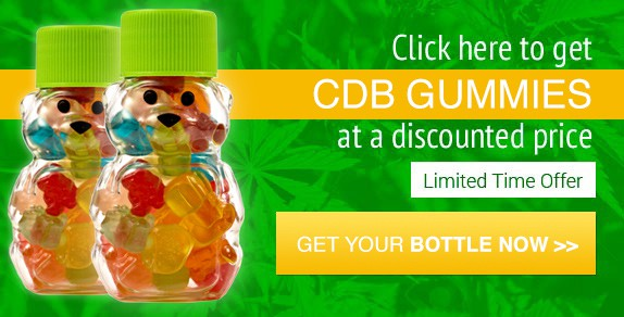CBD Gummies Review by Stoner Shawn