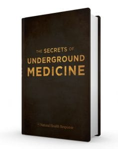 The Secrets of Underground Medicine Review